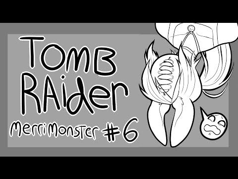 Tomb Raider #6- ITS PROBABLY A TRAP ?