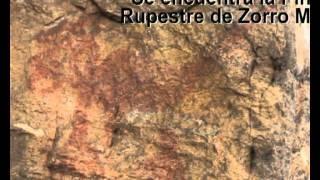 Potencial Turistico del Distrito de Simón Bolívar - Pasco.avi