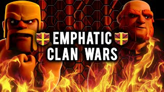 Emphatic Elite vs Bada Bing Clan | Recap #80 | Clash of Clans
