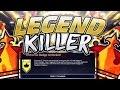 NBA 2K17 LEGEND KILLER MONTAGE : SECRET IMMORTAL BADGE UNLOCKED!!!