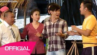 Kịch Ước Mơ Vợ Đẹp (Liveshow Lý Hải 2014) - Lý Hải, Cẩm Ly,Hiếu Hiền..- Phần 10