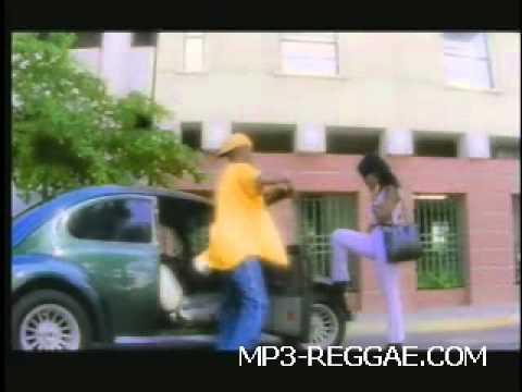 Reggae Video General Degree - Traffic Reggae New Chunes Dancehall Riddim 2010.avi