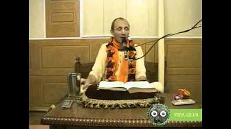 Шримад Бхагаватам 3.22.5 - Бхакти Ананта Кришна Госвами