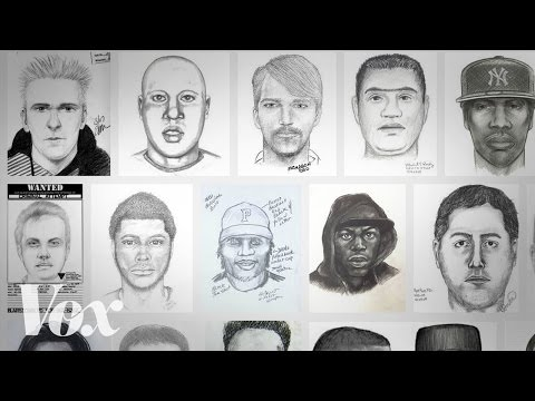 Is it time to retire the police sketch?