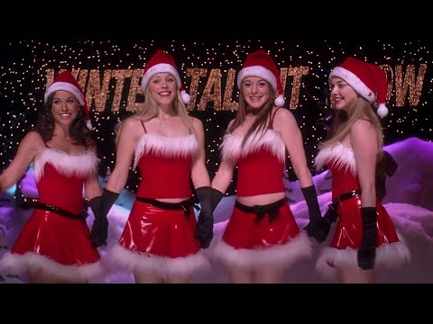 Mean Girls - Jingle Bell Rock from YouTube · Duration:  2 minutes 24 seconds