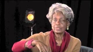 Vera Cudjoe on the history of Black Theatre Canada (Part 5 of 7)