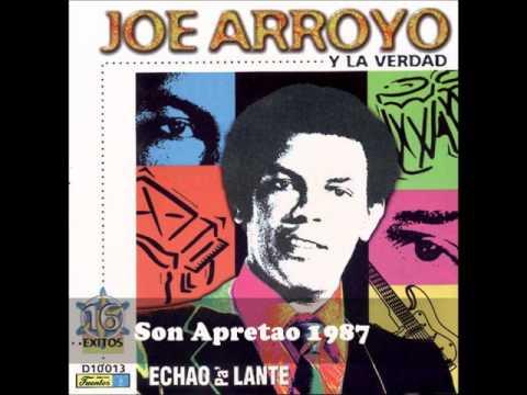 Joe Arroyo  Son Apretao