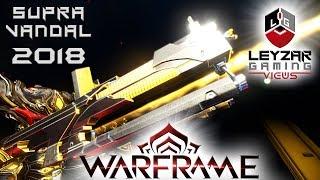 warframe: Супра