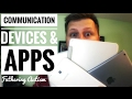 Nonverbal Autism Communication Apps For iPad & Android