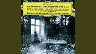 Rachmaninov Piano Concerto No 2 In C Minor Op 18 1 Moderato
