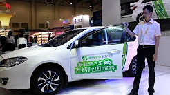 China developing green energy a must not a maybe