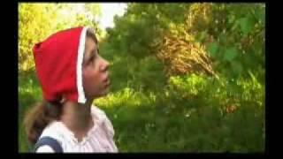 Песня Красной Шапочки из фильма по пьесе Е.Шварца(М.Лобунов.