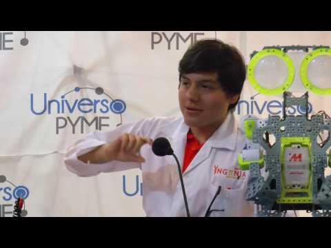 INSTITUTO INGENIA - UNIVERSO PYME