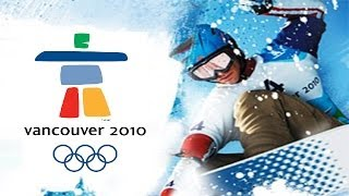 Vancouver 2010: The Official Video Game of The Olympic Winter Games - PC - HD+