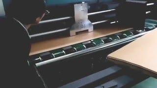 環保數位印刷機8A噴頭-高素質噴印刷機
