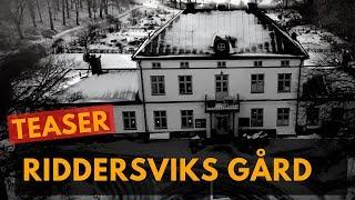 Riddersviks Gård - Teaser - Laxton Ghost Sweden