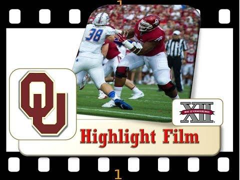 Orlando Brown Outland Semi-Finalist Highlight Film