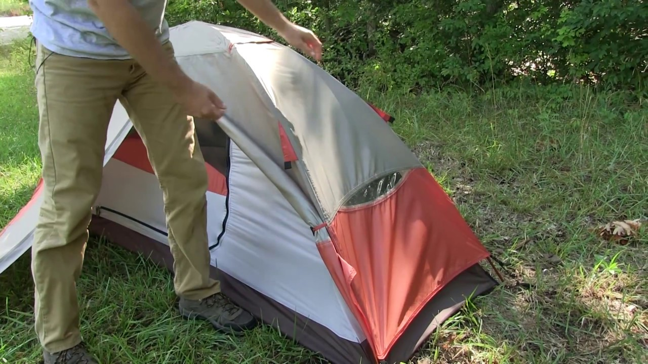 camping hiking gear product