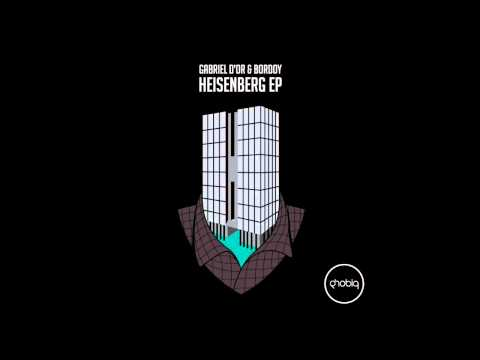 Gabriel D'Or & Bordoy - Ba 56 (Original Mix) [Phobiq]