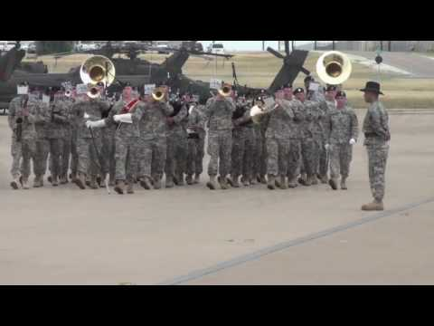 Sound Off - 191st Army Band