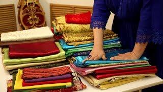 Лоскутное шитье - ткани. Как начать шить с нуля? Урок 3.