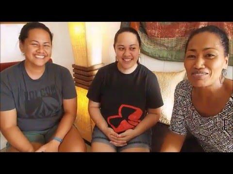 Samoan Vegans! Vegan Curious: E2