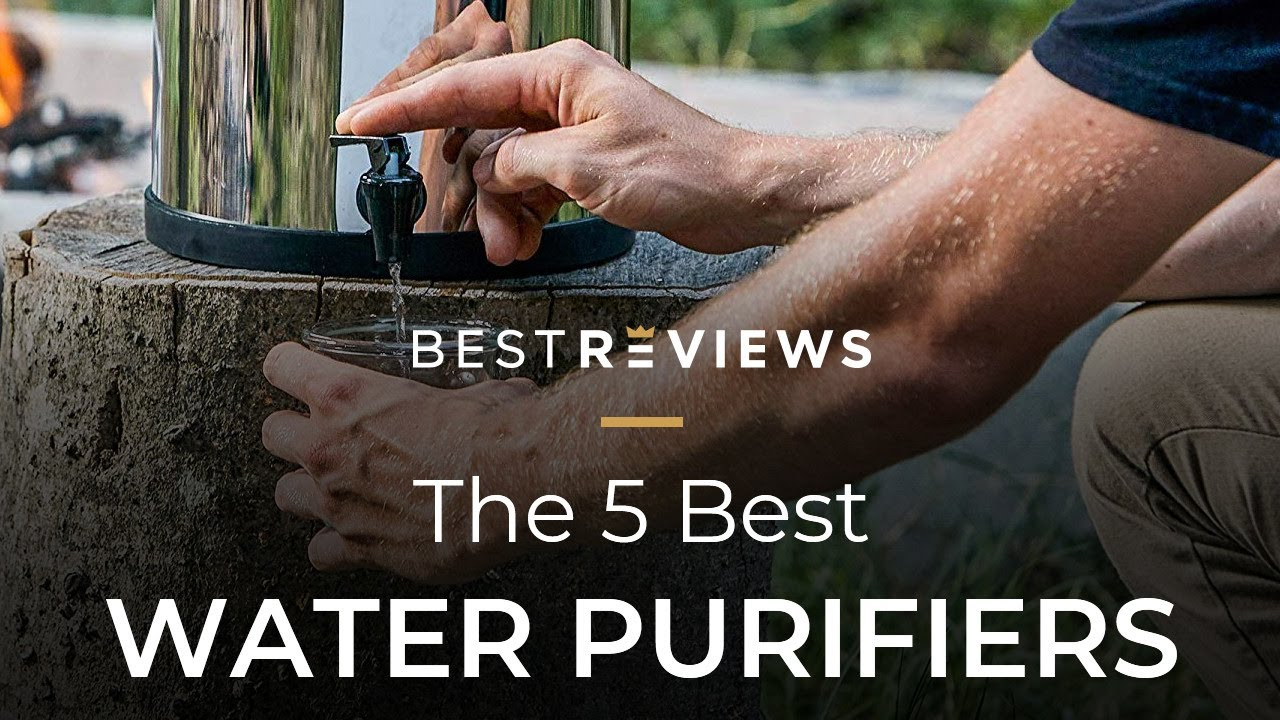 [Review] Top 5 Best Water Purifiers for Clean, Healthy Tap Water At Home