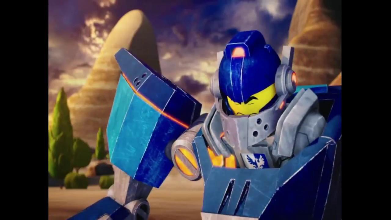 Lego Nexo Knights Filme Prasentiert Von Www Besserepreise Com