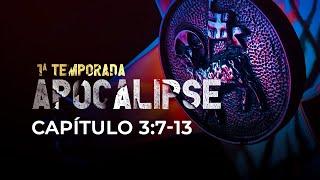 APOCALIPSE 3:7-13   João Victor