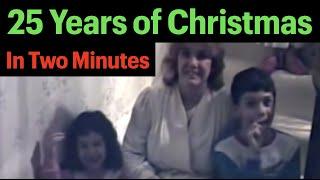 25 Years of Christmas