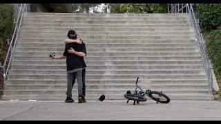 Stevie Churchill and Brandon Begin talk about that day at El Toro w...