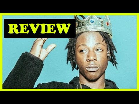 Joey Bada$$  ALLAMERIKKKAN BADA$$ album review 2017
