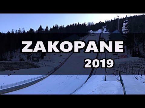 Wyjazd do Zakopanego,