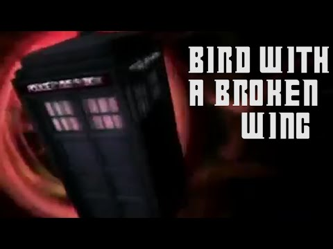 Bird With a Broken Wing - Doctor Who
