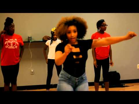 The Tootsie Roll Linedance: Step By Step Tutorial