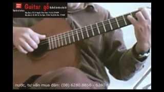 Stand by me - guitar - guitargo.com.vn