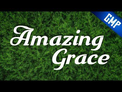 Amazing Grace Violin(Instrumental)
