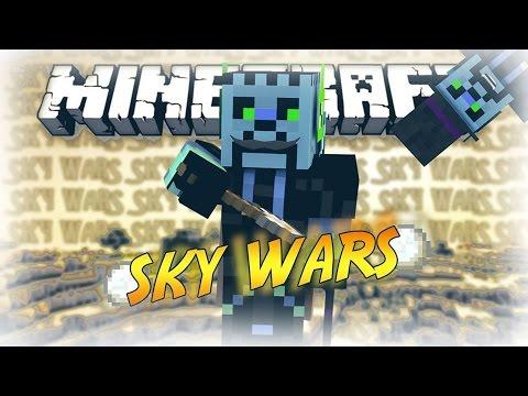 Minecraft SkyWars #114 - La mela OP più lezza w/ Dade