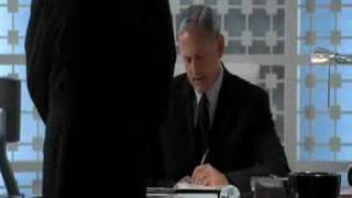 ALIAS-Un pacto misterioso.(Un hombre de palabra. Última Part