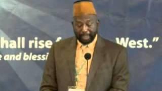 Worship of Allah and Service to Humanity, West Coast Jalsa Salana USA 2011
