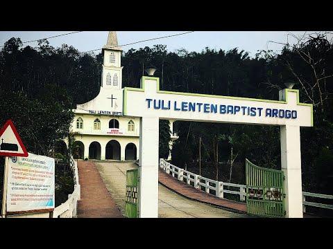 A RIDE TO TULI , Nagaland.
