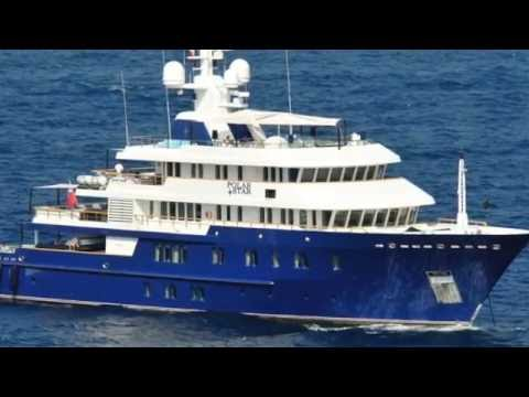 New Zealand Billionaire Selling Superyacht ULYSSES, New Majesty 135 Delivered, & much more