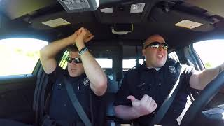 South Boston Police Department,MA Lip Sync Challenge