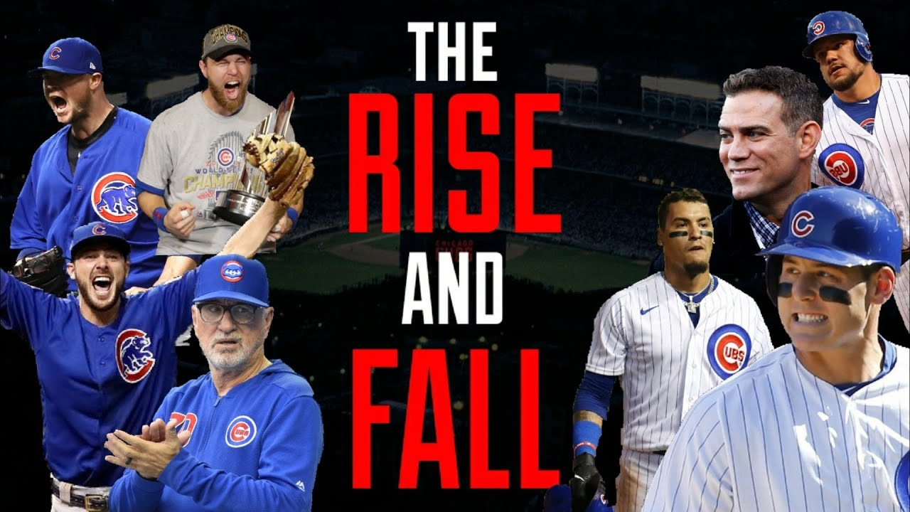 The Rise and Fall of the Chicago Cubs