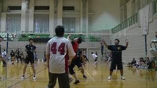 ソフトバレー 20170917幸手大会 vs渡辺クリニック 2セット thumbnail