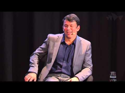 Michael Wesley: Feudal World, Festival of Dangerous Ideas 2015
