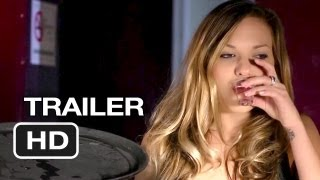 Blackout Official Trailer 1 (2013) - Thriller HD
