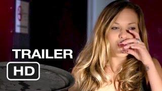 Blackout Official Trailer 1 (2013) - Thriller HD