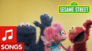 Sesame Street: Hello Song with Elmo, Abby, and Cookie Monster