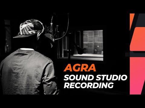how to make professional recording studio